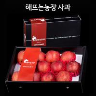 프리미엄1호 홍로특 4kg(12과)