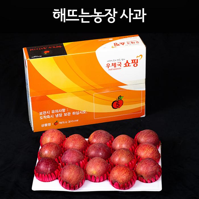 선물용5호 홍로5kg(15-16과)