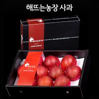 프리미엄2호 홍로특 4kg(10-11과)